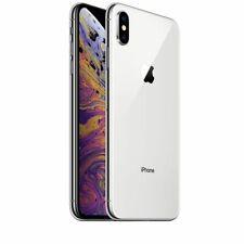 Apple iPhone XS 256GB Ricondizionato Grado A++ Bianco Rigenerato Originale