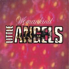 "Womankind 7"" (UK 1992) : Little Angels"