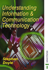 Understanding Information and Communication Technology for A Level, Doyle, Steph
