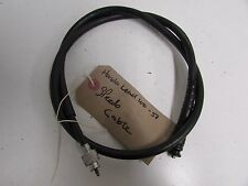 Honda SCV 100 03 04 05 06 07 Lead Speedo Cable