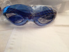 Spiederman Brille mit Beleuchtung in blau