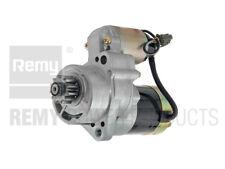 Starter Motor-Premium Remy 17375 Reman fits 2003 Nissan Pathfinder 3.5L-V6