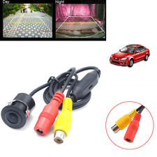 Night Vision Backup Reverse Camera Kit For TFT LCD Car Rear View System Monitor