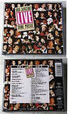 UDO JÜRGENS Ohne Maske LIVE .. 1990 Ariola 2-CD-Box TOP