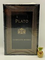 Easton Press PLATO COMPLETE WORKS GREEK PHILOSOPHY Collectors Edition Vol3 SEALD
