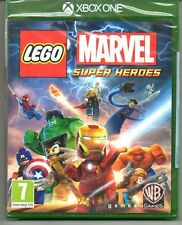 LEGO MARVEL SUPERHEROES   'New & Sealed' *XBOX ONE (1)*