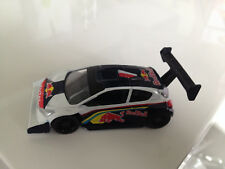 RACING NOREV 3 INCHES 1/64 PEUGEOT 208 T16  RED BULL TOTAL