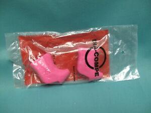 Vintage Dia Compe Brake Hoods 144 7P Pink New NOS Non-Aero