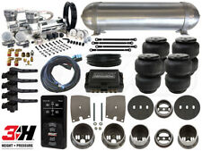 Complete Air Suspension Kit - 1963-1965 Buick Riviera LEVEL 4 w/ Air Lift 3H