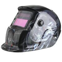 Masque de Soudage Solaire Automatique Masque de Soudage Bouclier de Soudage GBN