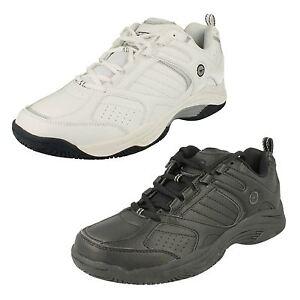 Hombre Hi-Tec Zapatillas con Cordones NEON