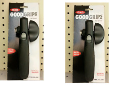 2 pack Oxo Can Opener - Snap Lock - mfg 30081