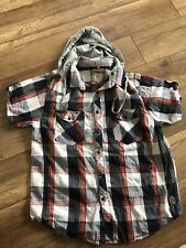 Man Shirt Size XL