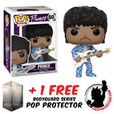 FUNKO POP PRINCE AROUND THE WORLD IN A DAY VINYL FIGURE + FREE POP PROTECTOR