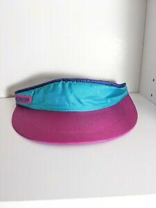Vintage Columbia Sportswear Visor Cap, One Size Fits All, Unisex