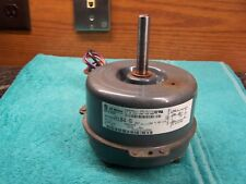 Trane D151316P01 OEM 1/8HP condenser fan Motor 1075 RPM 200 230 GE 5KCP29DCA104S