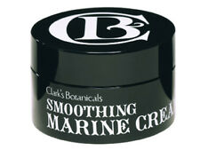 CLARK'S BOTANICALS Smoothing Marine Cream .34 oz NEW