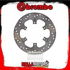 68B40781 DISCO FRENO POSTERIORE BREMBO BMW F 650 GS 2003- 650CC FISSO