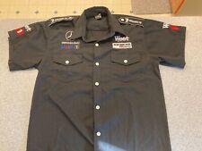 McLaren Mercedes-Benz West Formula 1 Jersey Shirt XL Excellent Condition!