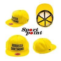 Puma BVB Stretchfit Cap Onesize Borussia Dortmund Kappe Fußball Fan UVP* 21,95€