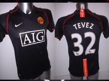 Manchester United TEVEZ Nike Jersey Shirt Adult Small Soccer Football Argentina