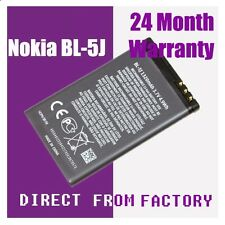 Battery for Nokia BL-5J BL5J Asha 200 201 302 5228 5230 5232 5233 5235 C3-00