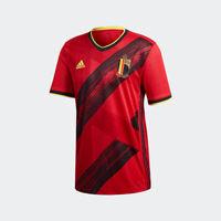 Belgium Home Shirt 2019/20