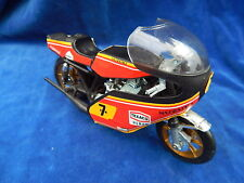 JOUET / Toy - MOTO / Bike - 1:15 - POLISTIL - SUZUKI DAYTONA 500 CC - FABERGE