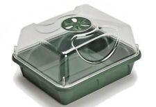Small Propagator HD trays and lids seed propagator greenhouse growing potting