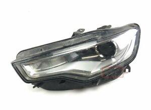 AUDI A6 C7 ALLROAD 10- 14 Headlight left 4G0941043D BI-XENON LED RHD