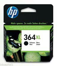 Cartucce nere HP per stampanti, articoli nella confezione 4