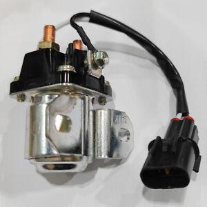 Glow Plug Control Relay fits Mitsubishi Challenger KG4W KH4W Pajero Triton