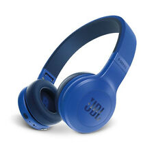 JBL 3378029 E45 On-ear Wireless Headphones Blue