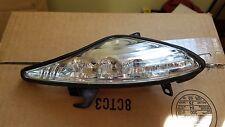 07-15 GMC Acadia, Enclave Traverse Right Mirror LED Signal Light Lens Lamp OEM