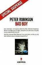 Bad boy von Peter Robinson   Buch   Zustand gut