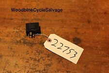 1982 Suzuki GS1100G GS 1100  indicator RELAY