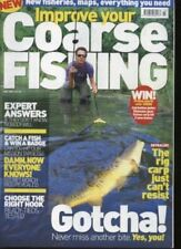 July Yours Fishing Sports Magazines