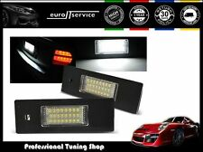 LUCI TARGA PRBM05 BMW E63 E64 E81 E87 Z4 MINI LED