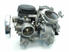 Kawasaki VN1500 C Vulcan #A244 Keihin Carbs / Carburetors Assembly