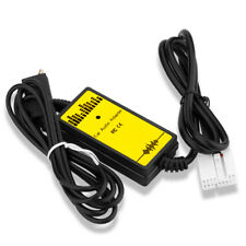 Car Auto Audio MP3 Player Interface Aux In Adapter Cable Fit for Honda 2.4