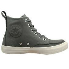 NIB $75 Converse CT Classic Boot Hi Charcoal 135247C US Mens 9.5