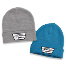 New Vans Off The Wall Milford Beanie 2 color Snowboard Ski VANS Beanie TAKSE 39cf89fadc73