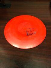 Dynamic Discs Fuzion Enforcer 172g. 8/10. Ink On Rim. Team Disc