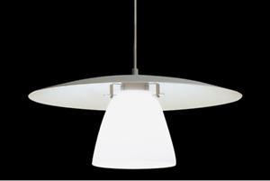Borens/Luxo - Vind P Ceiling Lamp by Olle Anderson; 34651