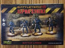 Classic BattleTech: BattleTech Battle Lance Pack