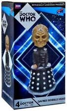 Doctor Who 4th Doctor Davros Bobble Head Bif Bang Pow!