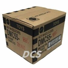 Hot Wheels Retro GRAN TURISMO NISSAN GTR FORD  VENENO 1/64 CASE OF 10 DMC55-959C