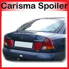 MITSUBISHI CARISMA (1995 - 2004) HECKSPOILER / SPOILER