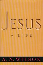 """Jesus A Life"" Myth Historical Reality Birth Crucifixion Ressurection Miracles"