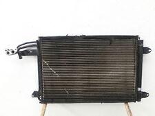 Condensador Refrigerador de aire corriente alterna para Audi A3 8P 03-05